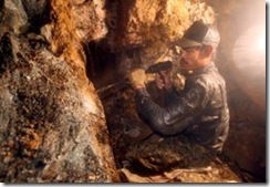 INDONESIA FEATURE PACKAGE GOLD MINER
