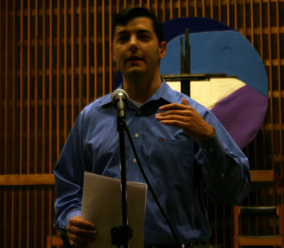 Photo of Mike Chahinian