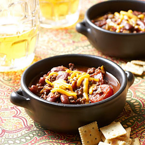 Crock-Pot Chili