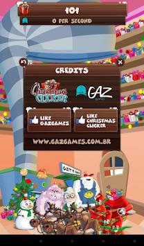 Играть в подарок кликер 822