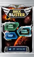 Screenshot of Brix Buster Free
