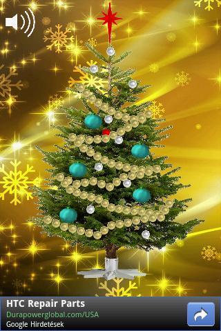 聖誕樹 Maker中