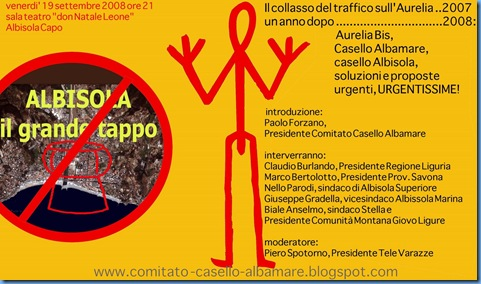 2008-09-19_Albisola_Capo_-_Natale_Leone_-_locandina_colore