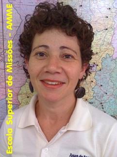 Maria Aldilene (Lena) Gonçalves