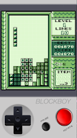Screenshot of BlockBoy FREE Falling Blocks