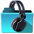 Music Folder Player (original) 5.2.1 icon