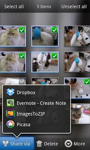 複数画像をZIPに ImagesToZIP