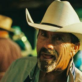 Wild West by Mark Mrk - People Portraits of Men (  )