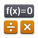 Solver + Calculator Advanced icon