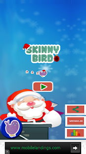Skinny Bird - screenshot