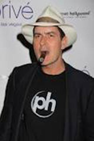 Charlie Sheen Unplugged