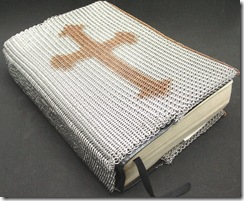 Bible Cover 2
