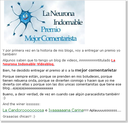 neuronaindomableaward