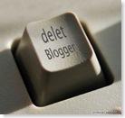 deleteblogger