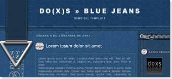 Do(X)s » Blue Jeans_14