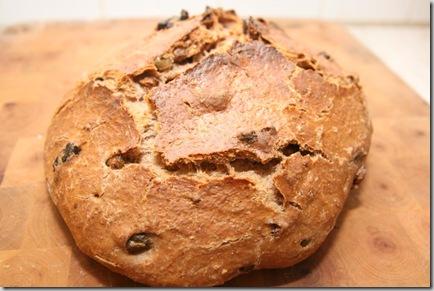 nästan knådfritt bröd 1-1