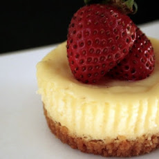 Mini Cheesecakes III