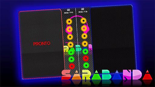 Sarabanda Music Quiz