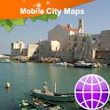 Bari Street Map icon