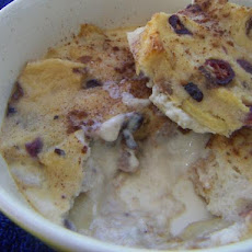 Apple Bread Pudding (Diabetic)