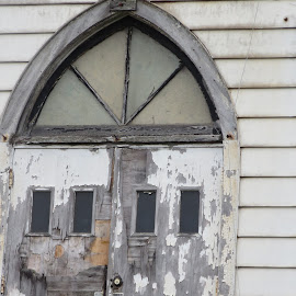 Chained Church by Marcia Taylor - Novices Only Street & Candid (  )