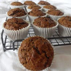 Mother In Law Bran Muffins
