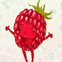 Berries - books for kids icon