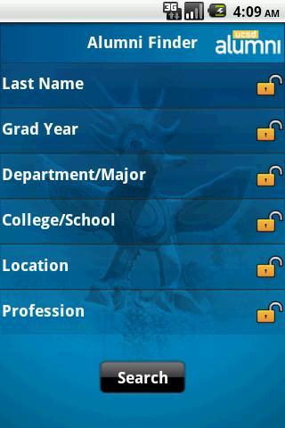 【免費教育App】UCSD Alumni-APP點子