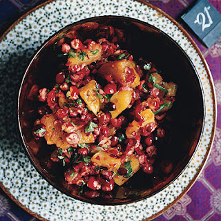 Pineapple Cranberry Salsa Recipes