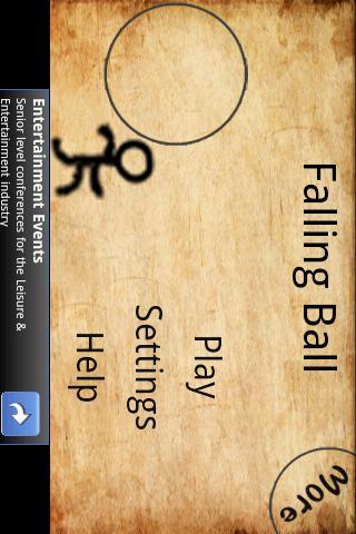 躲避弹球2