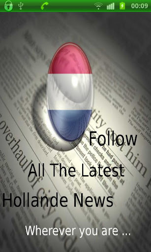 Holland Newspapers