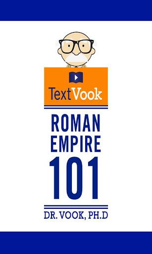 Roman Empire 101