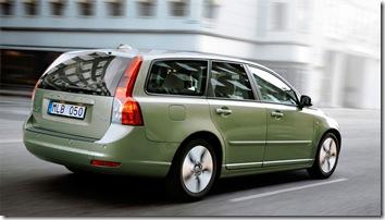 [Foto] Volvo V50 DRIVe
