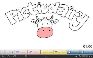 Screenshot of Pictiodairy Free