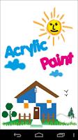 Screenshot of Finger coloring art FREE