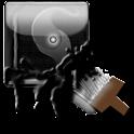 Book of Shadows Theme 2 icon