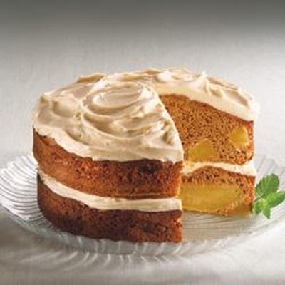 Slice of Heaven Spice Cake