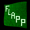 Flapp - Live Wallpaper Flag icon