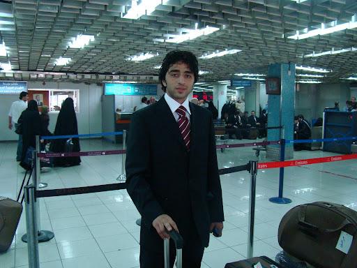 صور لمنتخبنا بعد وصوله الكويت