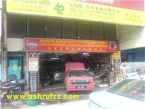 My Air-Conditioning and Accessories Repair Shop