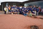 La mayoría de los asistentes al XV Encuentro Astronómico Canario