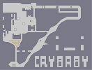 Thumbnail of the map 'crybaby'