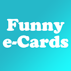 Funny e-Cards icon