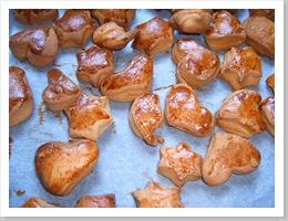 kurabiyes