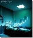 Contacto con la muerte, tunel muerte