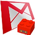 BLOCCO SendMail Plug-in icon