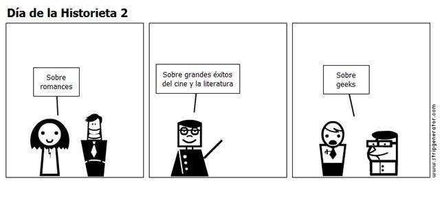 viandantito historieta 2