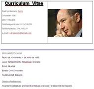 Como hacer un buen Curriculum Vitae