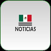Estados Unidos México Noticias APK for iPhone