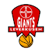 Bayer Giants Basketball Icon